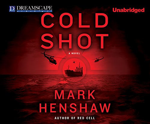 Cold Shot (Compact Disc): Mark Henshaw
