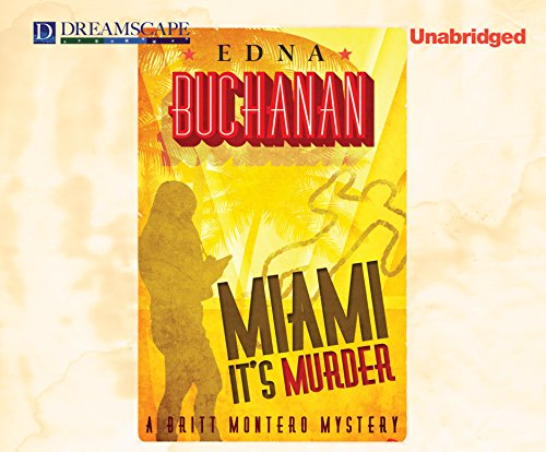 9781629237718: Miami, It's Murder (Britt Montero)