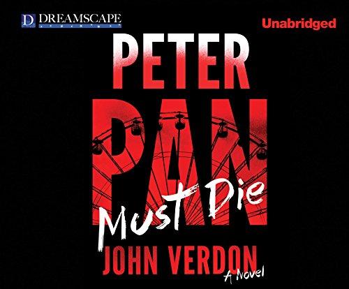 Peter Pan Must Die (Compact Disc): John Verdon