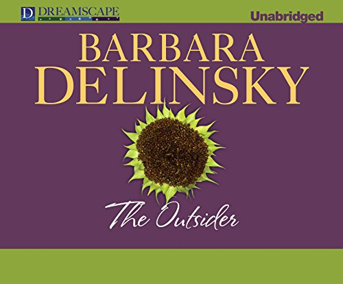 The Outsider (Compact Disc): Barbara Delinsky
