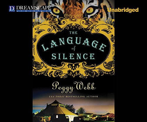 The Language of Silence (Compact Disc): Peggy Webb