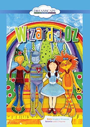 9781629239682: Wizard of Oz
