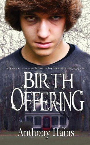 9781629290362: Birth Offering