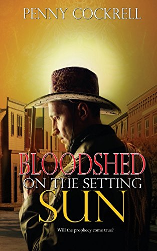Bloodshed on the Setting Sun: Penny Cockrell