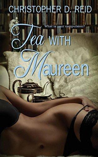 9781629293257: Tea with Maureen