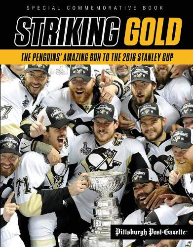 Striking Gold: The Penguins' A