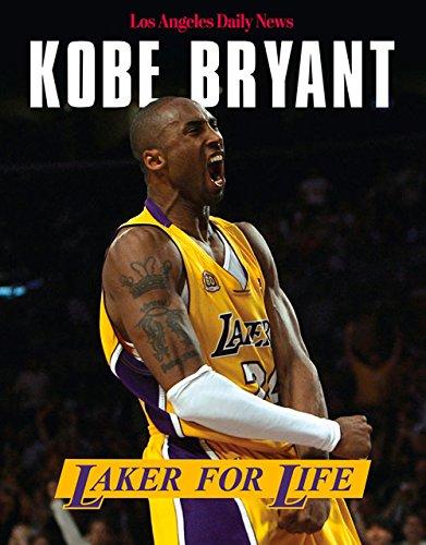 9781629373409: Kobe Bryant: Laker for Life