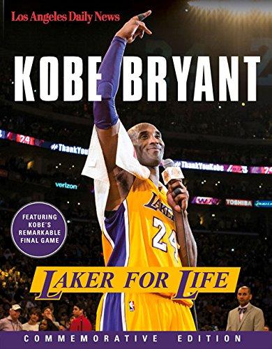 9781629373713: Kobe Bryant: Laker for Life