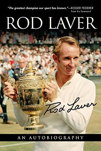 9781629375731: Rod Laver: An Autobiography