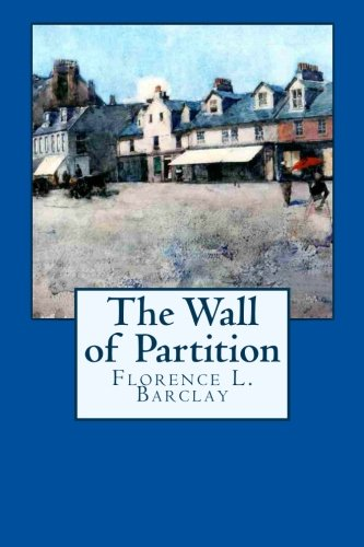 9781629430126: The Wall of Partition (Romance Cottage) (Volume 3)