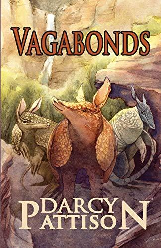 Vagabonds: Pattison, Darcy