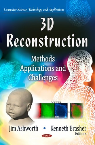 3D Reconstruction: Methods, Applications and Challenges (Computer Science, Technology and ...
