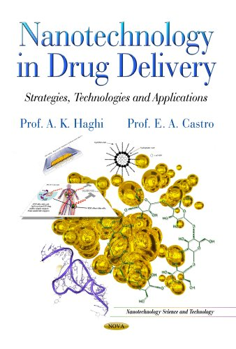 9781629484259: Nanotechnology in Drug Delivery: Strategies, Technologies and Applications (Nanotechnology Science and Technology)