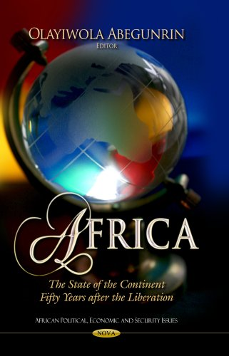 Africa: The State of the Continent Fifty Years After the Liberation (African Political, Economic, ...