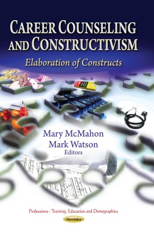 CAREER COUNSELING CONSTRUCT.: MCMAHON, M