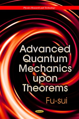 advanced quantum mechanics freeman dyson pdf