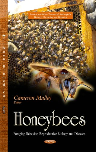 Honeybees: Foraging Behavior, Reproductive Biology and Diseases