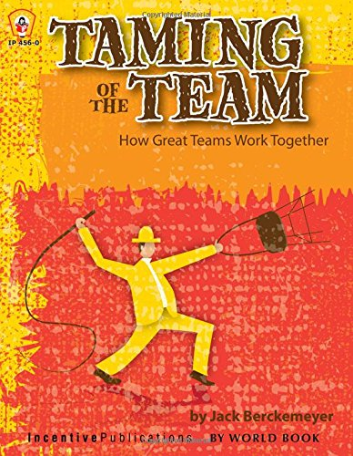 9781629500027: Taming of the Team