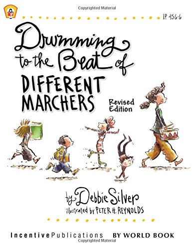 9781629500126: Drumming to the Beat of Different Marchers