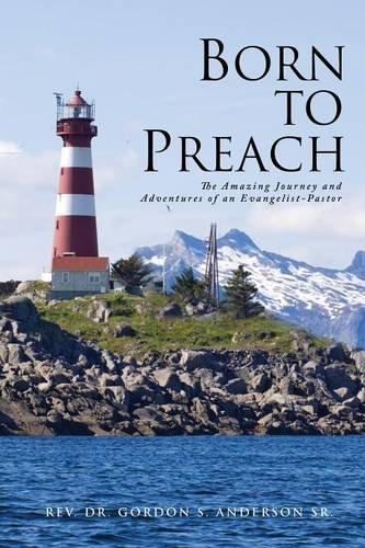 9781629524115: Born to Preach