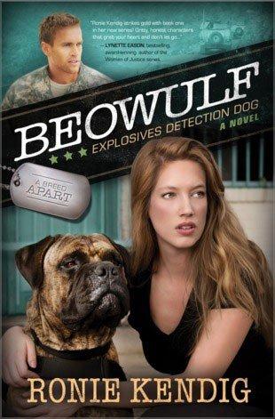 9781629530178: BEOWULF: EXPLOSIVES DETECTION DOG