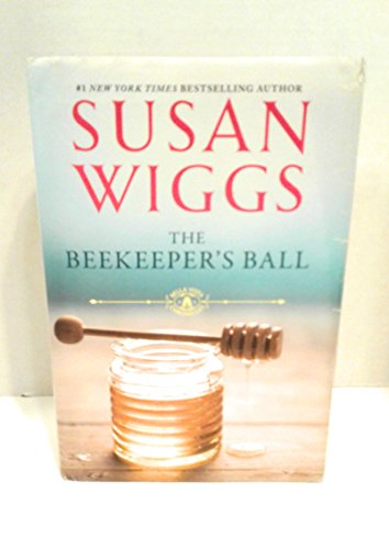 9781629530550: The Beekeeper's Ball (Large Print)