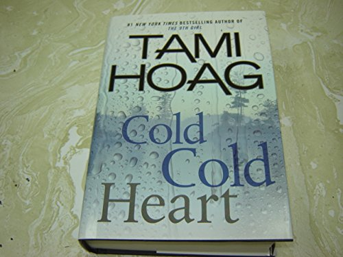 9781629530888: Cold Cold Heart (LARGE PRINT)