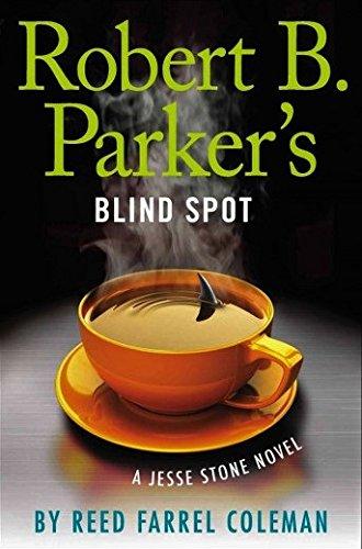 9781629531137: Robert B. Parker's Blind Spot