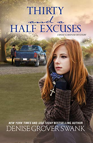 9781629532219: Thirty and a Half Excuses: A Rose Gardner Mystery