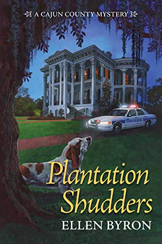 Cajun Country Mystery #1: Plantation Shudders: A Cajun Country Mystery