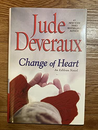 9781629532554: Change of Heart