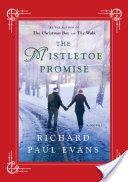 9781629532660: The Mistletoe Promise (LARGE PRINT)