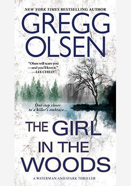 9781629532806: The Girl in the Woods