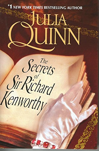 9781629533391: The Secrets of Sir Richard Kenworthy