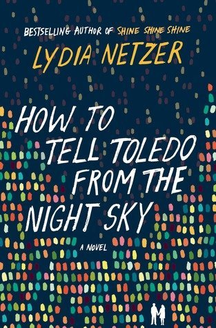 9781629534039: How To Tell Toledo From The Night Sky