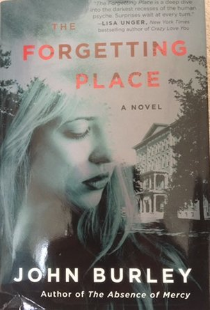 9781629534077: The Forgetting Place