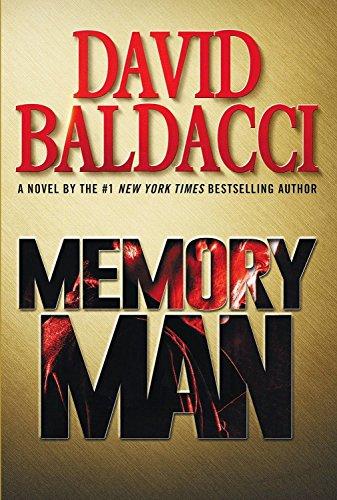 9781629534503: Memory Man