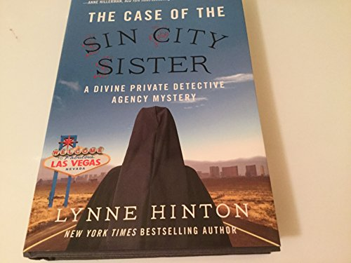 9781629534756: The Case of the Sin City Sister (A Divine Private Detective Agency Mystery)