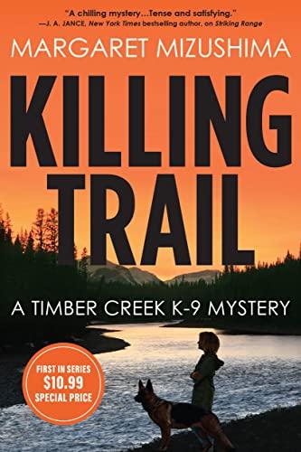 Killing Trail: Margaret Mizushima