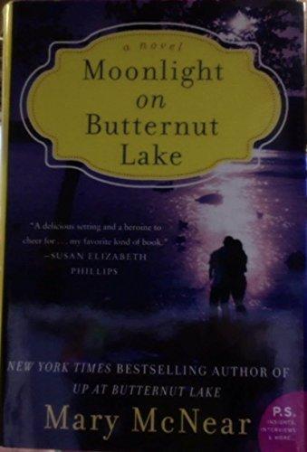 9781629535074: Moonlight On Butternut Lake