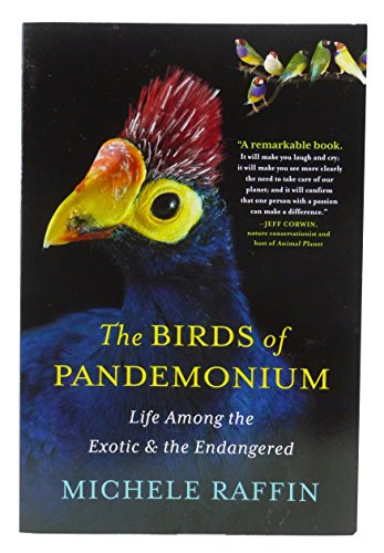 9781629535142: The Birds of Pandemonium