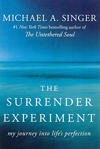 9781629535401: The Surrender Experiment: My Journey Into Life's Perfection