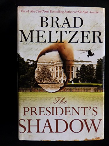 9781629535500: The President's Shadow (Large Print)