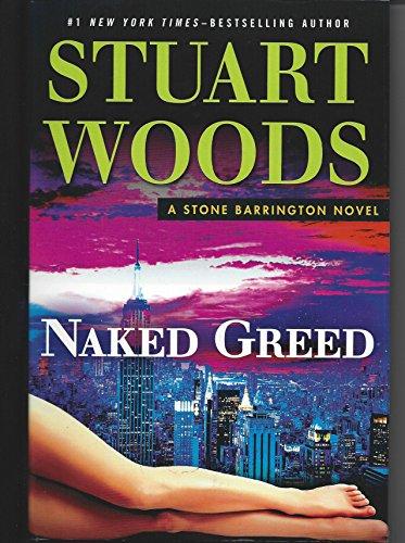 9781629535555: Naked Greed