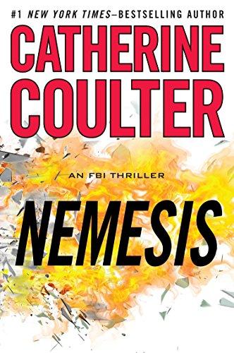 9781629535579: Nemesis: An FBI Thriller (LARGE PRINT)