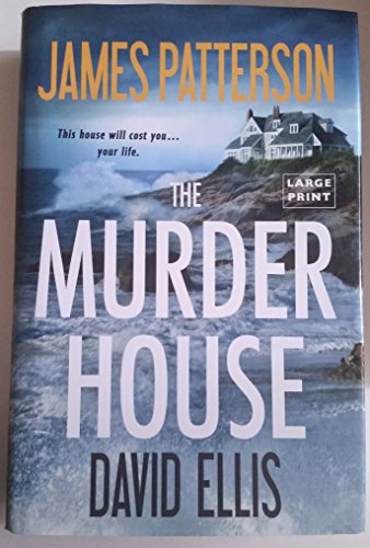 9781629535654: The Murder House (Large Print)