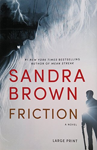 9781629535807: Friction (LARGE PRINT HARD-COVER)