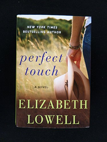9781629536118: Perfect Touch