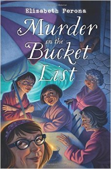 9781629536156: Murder on the Bucket List