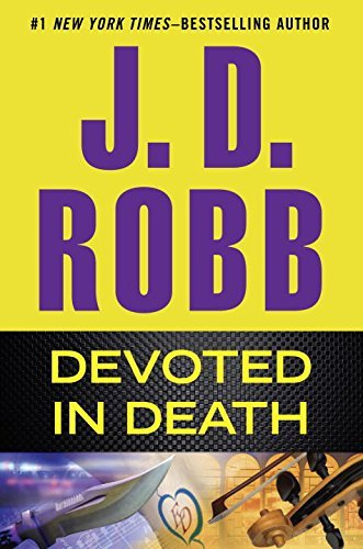 9781629536224: Devoted in Death - LARGE PRINT